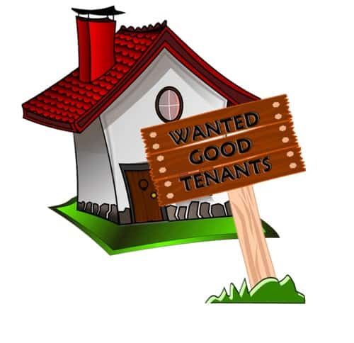 Residential Property Management – Finding the Best Tenants